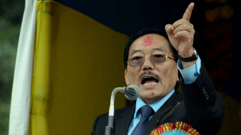 This politician from Northeast is the longest serving CM in India
