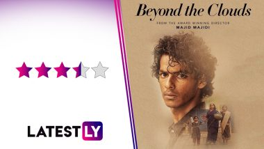 Beyond the Clouds Movie Review: Ishaan Khatter's Impactful Debut is the Biggest Takeaway in this Heart-Tugging Majid Majidi Film