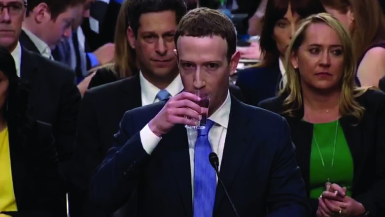 Fake News Scandal: Facebook CEO Mark Zuckerberg Rebuffs Request to Appear Before UK Parliament