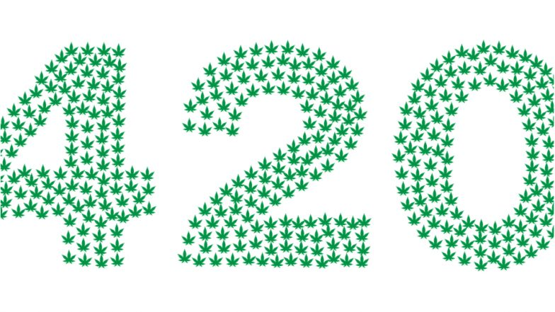 What is 420? History, Meaning, Origin & Myths of 'Weed' Day