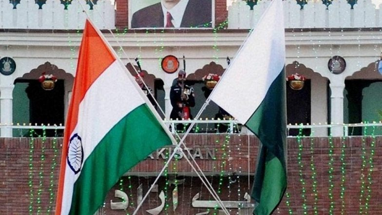 Pakistan Summons Indian Envoy Over 'Ceasefire Violations'