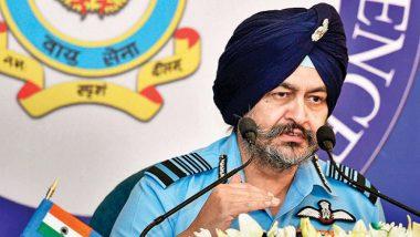 Rafale, S-400 Will Enhance our Capabilities: IAF Chief Marshal B S Dhanoa