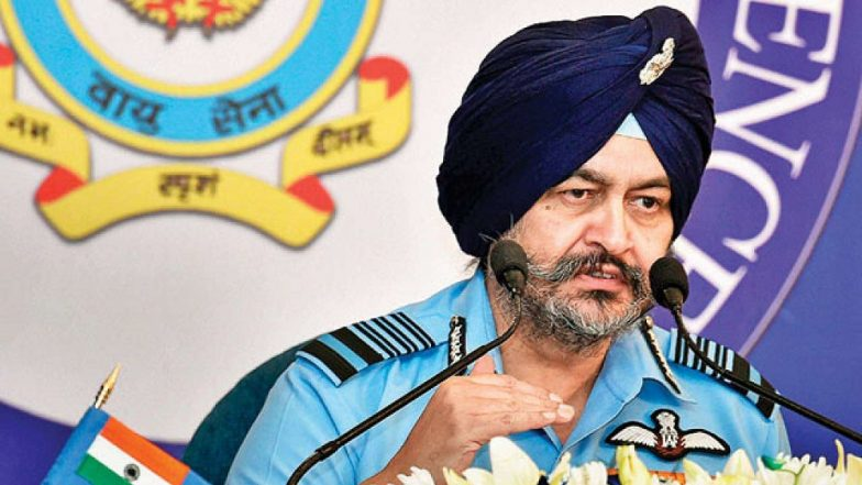 Rafale, S-400 Will Enhance our Capabilities: IAF Chief Marshal B S Dhanoa