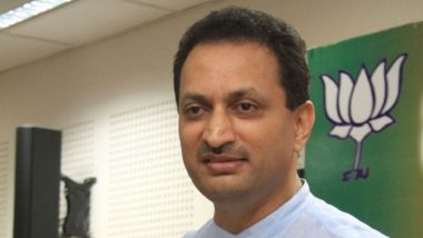 Anantkumar Hegde Again: BJP MP Compares Opposition Parties to 'Small Chickens and Rats'; Watch Video
