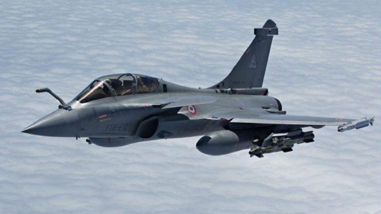 Rafale Deal Row: CAG Finds NDA Deal for 36 Jets 2.86 Per Cent Cheaper Than UPA's