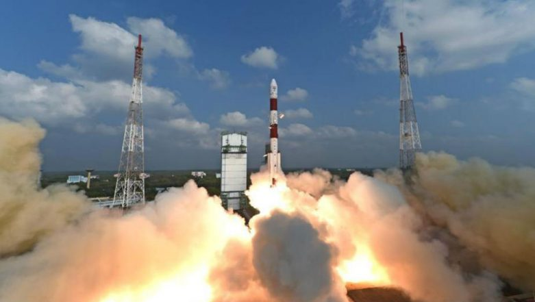 India to Launch GSAT 7 Satellite for Indian Air Force