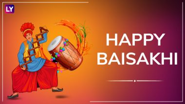 Baisakhi 2019 Punjabi Greetings and Messages to Wish for the Sikh New Year