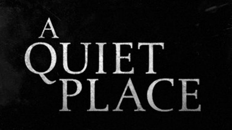 A Quiet Place sequel officially announced