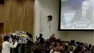 Ambedkar Jayanti 2018: United Nations Celebrates Babasaheb's Legacy 'Fighting Inequality, Inspiring Inclusion'