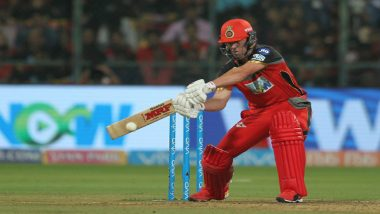 DC vs RCB IPL 2020 Dream11 Team Selection: Recommended Players As Captain and Vice-Captain, Probable Lineup To Pick Your Fantasy XI