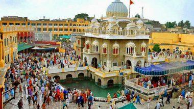 Sikh Pilgrims' Consular Access Row Escalates; India, Pakistan Remain at Loggerheads