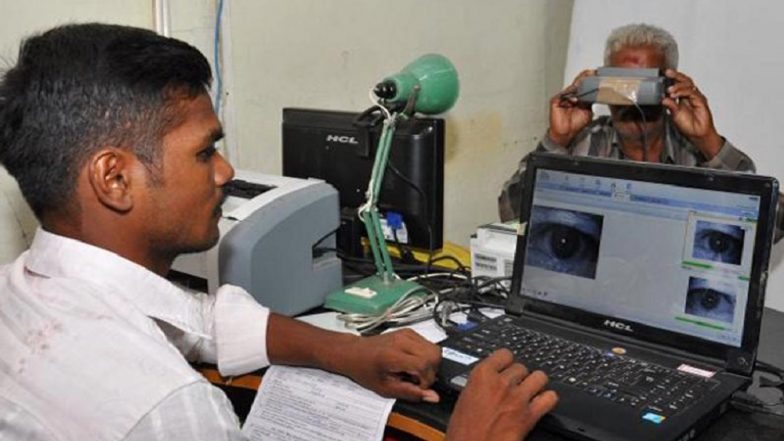 Aadhaar Case: Verdict Reserved by Supreme Court After '2nd Longest Hearing' in Judicial History