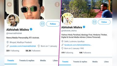 Ola Muslim Driver Controversy: Shakespeare Said, What's In A Name? 'Abhishek Mishra' Knows it Better Now!