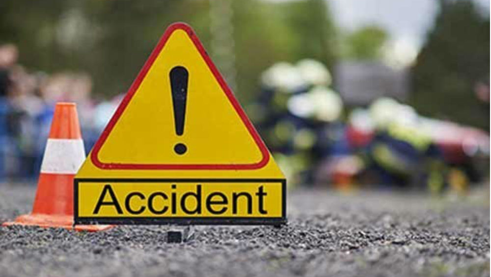 Uttarakhand Road Accident: 5 Dead After Their Car Met With Accident Near a Bridge in Naninbagh
