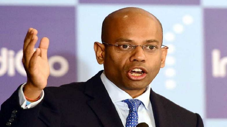Aditya Ghosh steps down as IndiGo President, Rahul Bhatia is Interim CEO