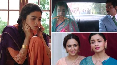 Raazi Song Ae Watan: Alia Bhatt's Journey as a spy is Perfectly Showcased in this Beautiful Number by Arijit Singh