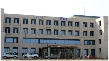 'Robotic Lab' at AIIMS in Delhi Has Capacity to Conduct 2 Lakh COVID-19 Tests in Single Day