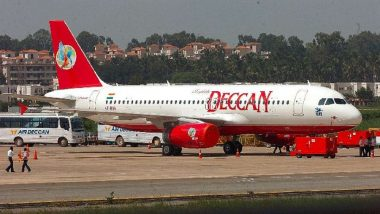 Air Deccan Stops Pune-Nashik Flights Due to Slot Constraints
