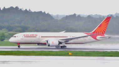 Air India Kolkata-Agartala Flight Delayed After Bees Spot On Runway