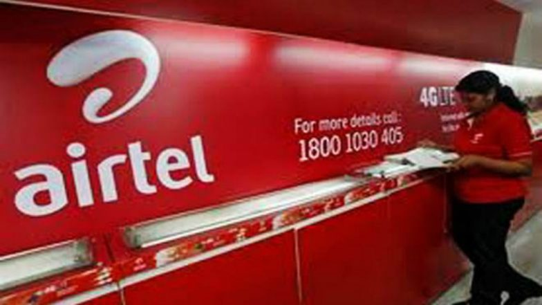 Airtel Offers 30GB Free Data on 4G Smartphone Upgrade