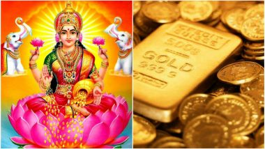Buying Gold on Akshaya Tritiya? Here's Why the Tradition is Followed on this Festival of Goddess Lakshmi