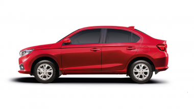 Honda Amaze 2018 India Launch Likely on May 16; Expected Price, Features, Specifications & Other Details