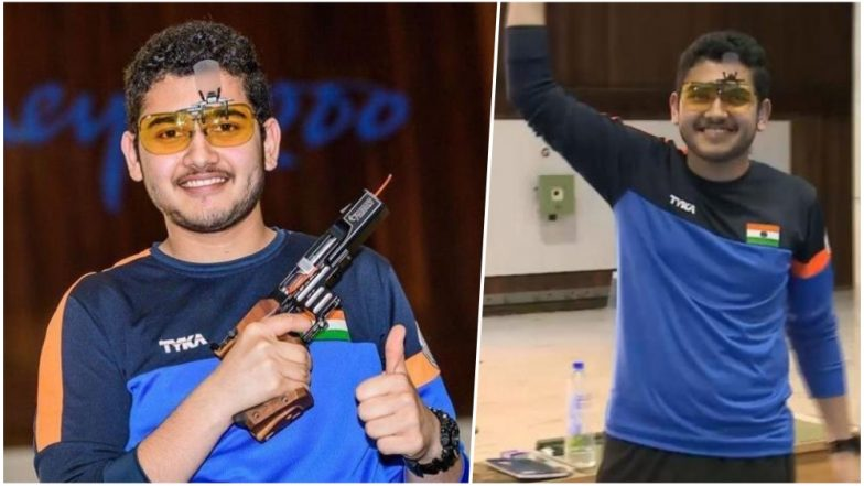 ISSF Junior World Cup 2019 Medal Count: Shooter Anish Bhanwala Adds Gold Medal to India's Tally
