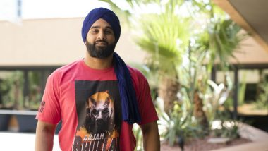 Vaisakhi in the American Ultimate Fighting Championship! Sikh Fighter Arjan Singh Bhullar to Wear Turban at UFC