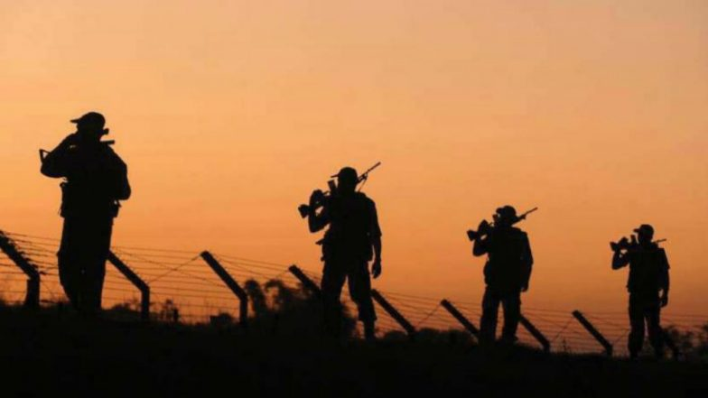 Pakistan Military Continues to Encourage Terrorists to Infiltrate Into India, Says Defence Ministry's Annual Report