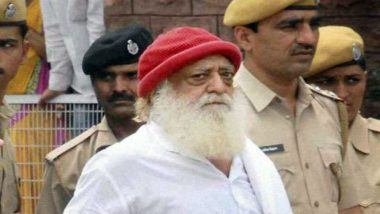 Asaram Hospitalised Due to Post-COVID-19 Complications
