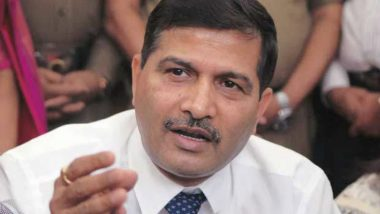 Cabinet Appoints Ex-Railway Board Chairman Ashwani Lohani as Chairman and MD Air India for Second Time