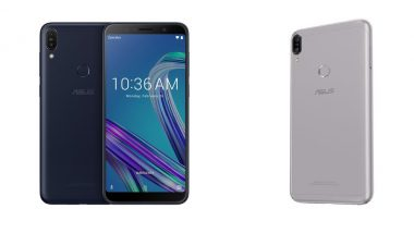 Asus ZenFone Max Pro M1 6GB Variant Now Available for Online Sale in India at Flipkart