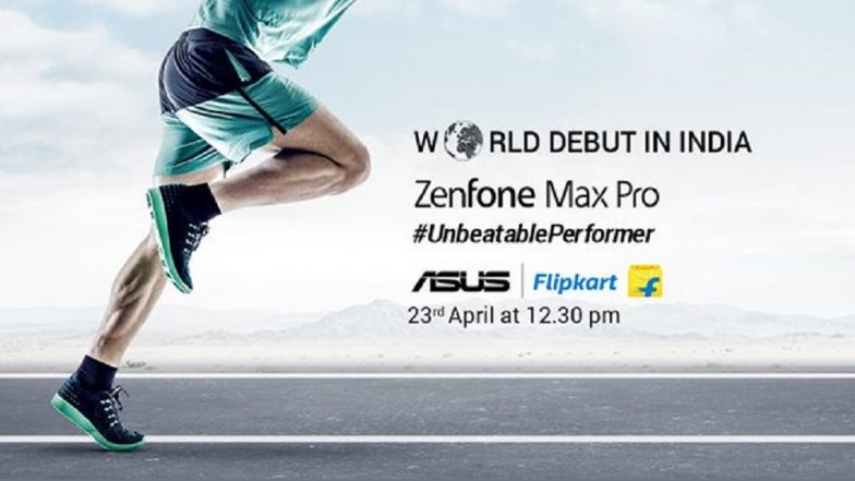 Asus Zenfone Max Pro M1 Launching Today in India; Watch LIVE Streaming & Online Telecast of Zenfone Max Pro M1 Launch Here