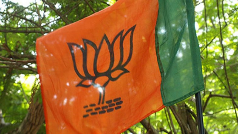 Bihar BJP MP's son held for drinking