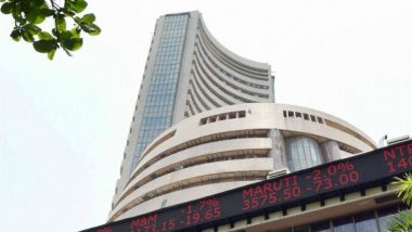 Sensex Posts Biggest One-Day Gain in 10 Years, Closes at 1421 Points After Exit Poll Results 2019, Nifty Up by 421 Points