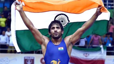 Asian Games 2018 Day 1 Highlights: Bajrang Punia Wins Gold, Apurvi Chandela and Ravi Kumar Clinch Bronze
