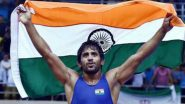 Bajrang Punia Defeats Ernazar Akmataliev In Tokyo Olympics 2020 Opening Round