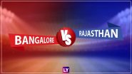 RCB vs RR Highlights IPL 2021: Devdutt Padikkal, Virat Kohli Guide Royal Challengers Bangalore to 10-Wicket Win