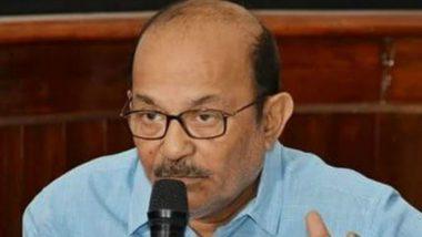 Munin Barua, National Award Winner and Noted Assamese Film-Maker Passes Away