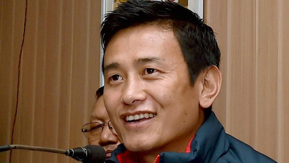 Citizenship Amendment Bill Will Dilute Article 371F in Long Run: Bhaichung Bhutia