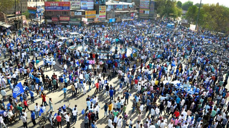 Bharat Bandh on August 9: Dalit Groups Call All-India Shutdown Defying Govt's Appeal