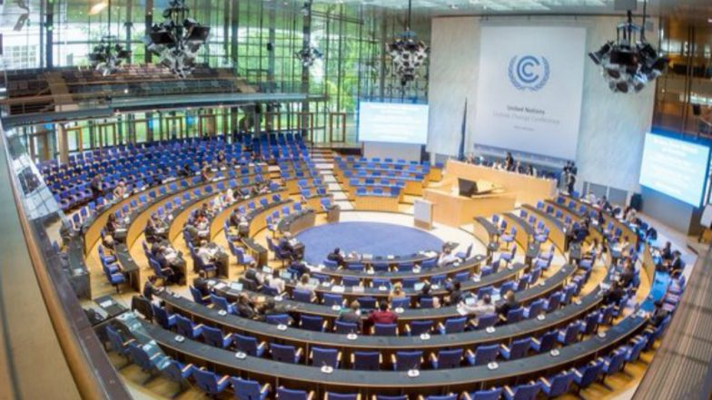 Nations begin drafting operating manual for climate action