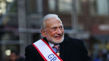 Happy Birthday, Buzz Aldrin! Apollo 11 Mission Hero Turns 90, Here Are Some Facts About Him