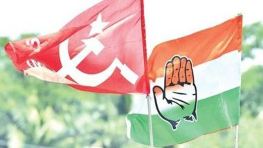 CPI-M Differentiates Between Regional Parties and Congress as Allies