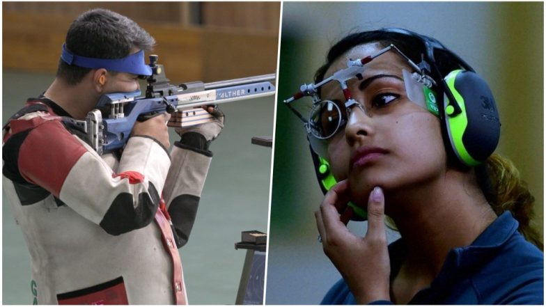 CWG 2018: India's Heena Sidhu Clinches Third Shooting Gold Medal