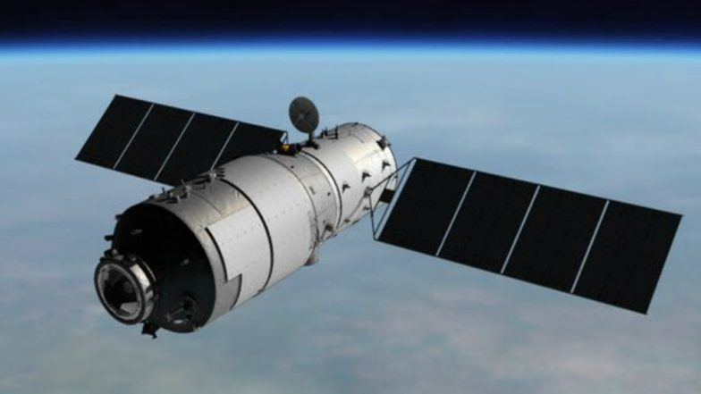 China's Tiangong-1 Will Crash Back Earth on April 2: 5 Things To Know About The Space Station