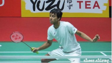 Competition Tough in CWG but we are Prepared: Shuttler Chirag Shetty
