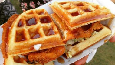 Coachella 2018: Unbelievably Yummy Foods at The Californian Music Festival That Will Make Your Stomach Growl