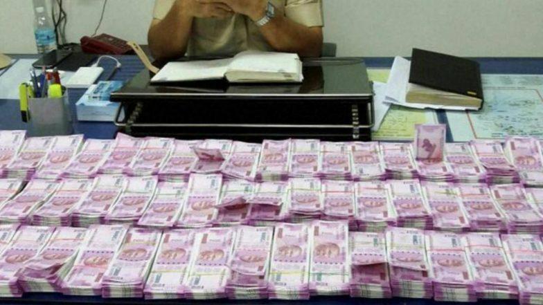 Lok Sabha Elections 2019: Cash Seizures Double Vis-a-Vis 2014, EC Confiscating Rs 100 Crores in Raids Per Day