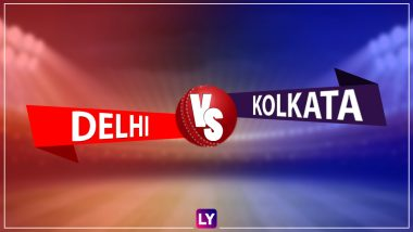 DD vs KKR, IPL 2018 Match Preview: Beleaguered Delhi Daredevils Hope for Turnaround in Fortune vs Kolkata Knight Riders
